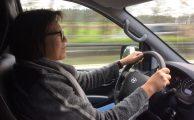 Neue Busfahrerin mischt Bayern auf!