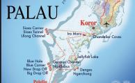 Das nächste Abenteuer wartet in Palau